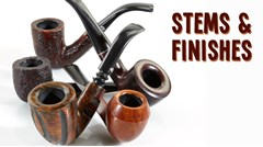 Stems and Finishes