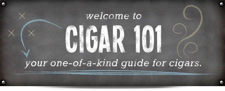 Cigars International Welcome
