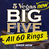 5 Vegas Big Five