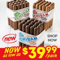 Shop the NEW and extremely affordable Ichiban by Room 101!