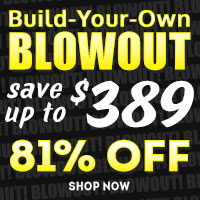 Build Your Own Blowout