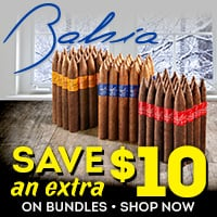 Bahia Bundles $10 Off