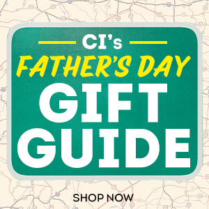Looking for a gift for that special Dad in your life? Check out our Father's Day Gift Guide and find that perfect gift!