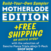 Build Your Own Motherlode