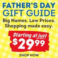 Gift Shopping Made Easy! Great Cigar Gifts for Father's Day!