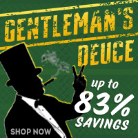 Shop Gentleman's Deuce