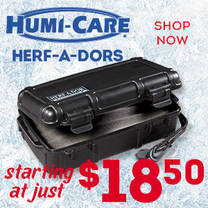 HUMI-CARE Herf-a-dors are a great accessory to carry all your favorite cigars. Starting at just $18.50, find yours here!