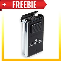Free Colibri Ashton Astoria Lighter!