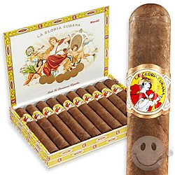 La Gloria Cubana Wavell Natural 10ct Box