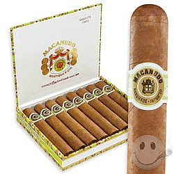 Macanudo Gigante 8ct Box