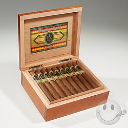 Rocky Patel ITC Cameroon Legend Natural