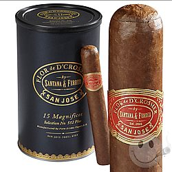 Flor De D'Crossier Selection 512