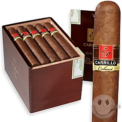 E.P. Carrillo Cabinet