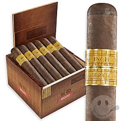 INCH Maduro by E.P. Carrillo