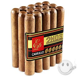E.P. Carrillo 2nds - Liquidation