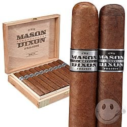 Crowned Heads Mason Dixon Project Limited Edition MMXV