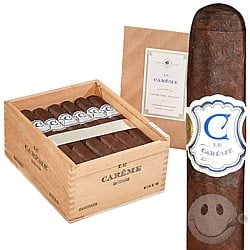 Crowned Heads Le Carema