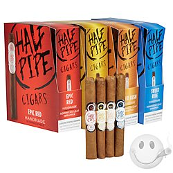 Half Pipe Cigars