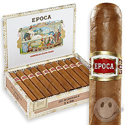 Nat Sherman Epoca