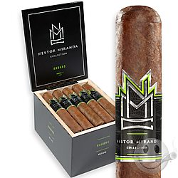 Nestor Miranda Collection - Habano