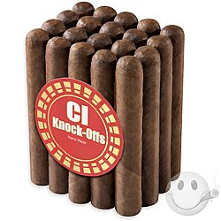 CI Knock-Offs - Compare to Partagas