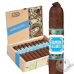 Ramon Allones Heritage Series