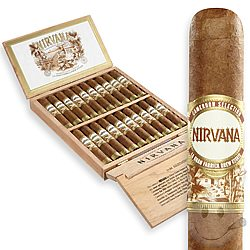 Drew Estate Nirvana Cameroon Selection