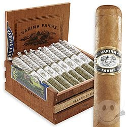 Varina Farms Breakfast Blend