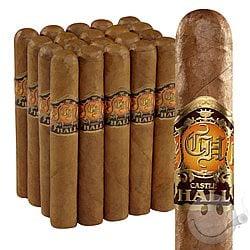 Gurkha Castle Hall Habano