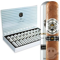 Zino Platinum Crown Series