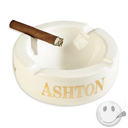 Ashton 4-Finger Ashtray