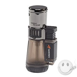 Colibri Afterburner Lighter