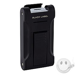 Lotus Black Label Dictator Lighter