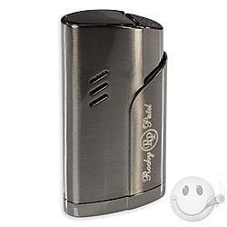 Rocky Patel Esquire Triple Flame Lighter