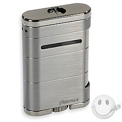 Xikar Allume Single Torch Lighter