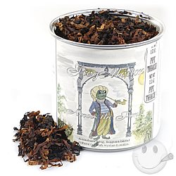 McClelland FrogMorton Across the Pond Pipe Tobacco