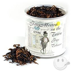 McClelland Frog on the Town Pipe Tobacco