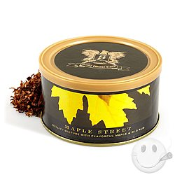 Sutliff Private Stock Maple Street Pipe Tobacco
