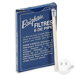 Brigham Pipe Filters