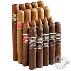 Romeo y Julieta Ultimate Mega-Sampler