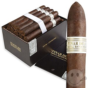 PDR Small Batch Maduro Cigars