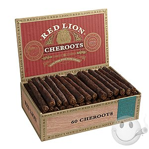 Red Lion Cheroots Cigars
