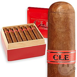 CLE Plus Cigars