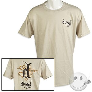 Diesel T-Shirt Apparel