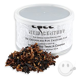 McClelland Club New Century Pipe Tobacco