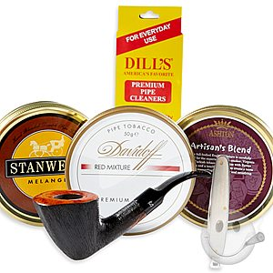 Stanwell Pipe Starter Kit Pipe Accessories
