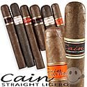 Cain Splendid Six Sampler