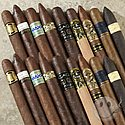 The Legal Limit 18-Cigar Sampler II