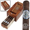 Macanudo Cru Royale Collection w/Ashtray