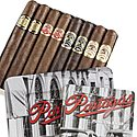 Partagas Limited Edition Sampler Tin